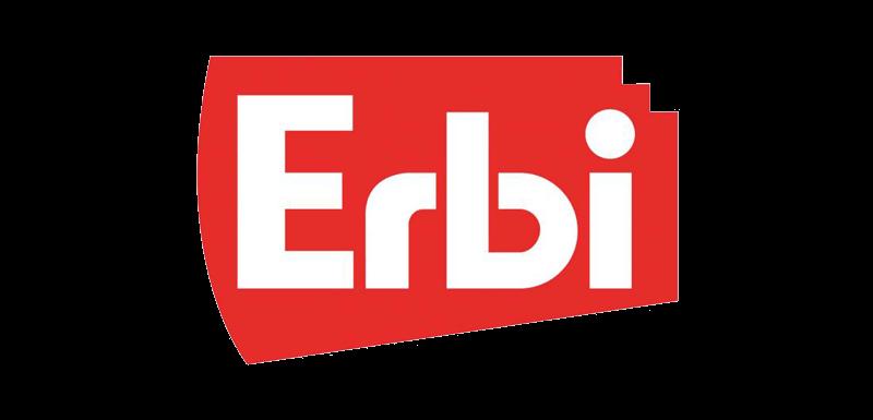 Erbi assignments logo